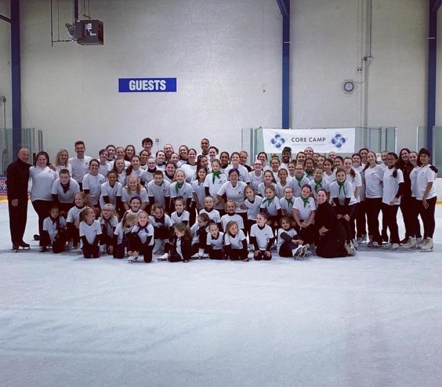 CORE Camp Group Photo