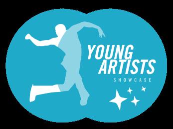 Young Artists Showcase logo