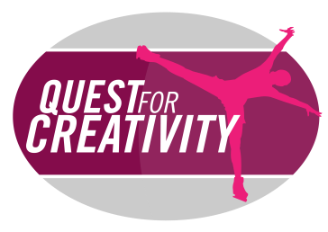 Quest for Creativity logo